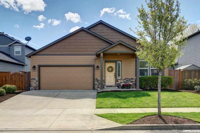264 Muirfield Av NW, Albany, OR 97321 (MLS #747502) :: The Beem Team - Keller Williams Realty Mid-Willamette
