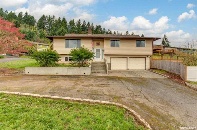 52910 NW Cliff Dr, Scappoose, OR 97056 (MLS #747514) :: The Beem Team - Keller Williams Realty Mid-Willamette
