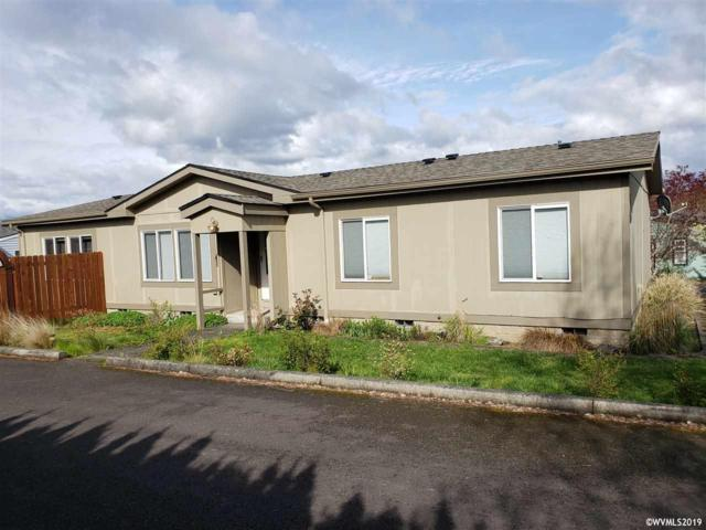1925 Michigan City Ln NW, Salem, OR 97304 (MLS #747521) :: Gregory Home Team