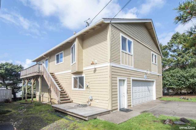 6505 NE Mast Av, Lincoln City, OR 97367 (MLS #747556) :: Hildebrand Real Estate Group
