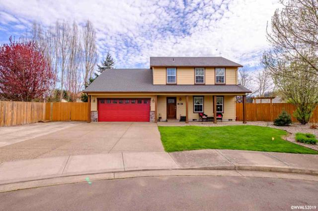 350 SW Bell Dr, Dallas, OR 97338 (MLS #747577) :: Matin Real Estate Group