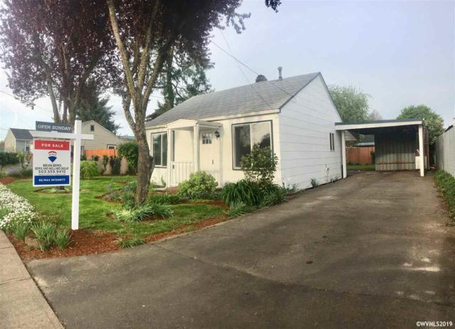 1432 Park Av NE, Salem, OR 97301 (MLS #747635) :: Gregory Home Team