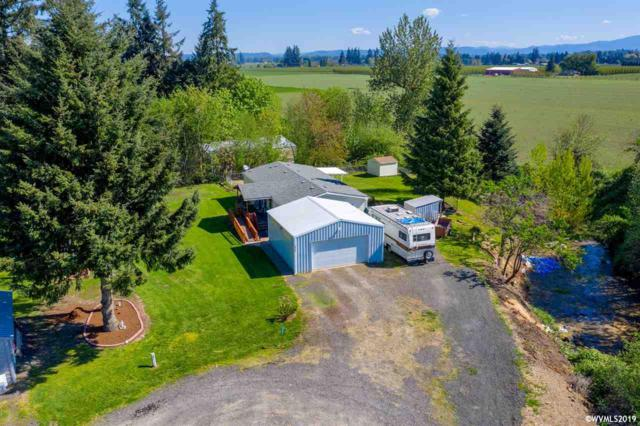 37239 Pony Rd, Lebanon, OR 97355 (MLS #747661) :: Gregory Home Team