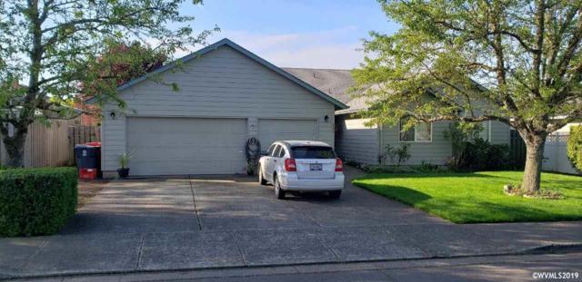 331 Lone Oak Lp, Silverton, OR 97381 (MLS #747665) :: Gregory Home Team