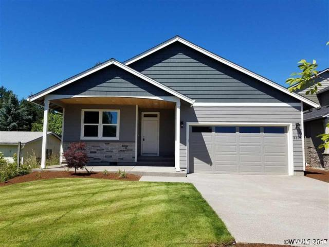 3138 36th Av SE, Albany, OR 97322 (MLS #747679) :: Gregory Home Team