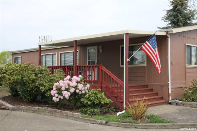 5050 Columbus (#113) SE #113, Albany, OR 97322 (MLS #747680) :: Gregory Home Team