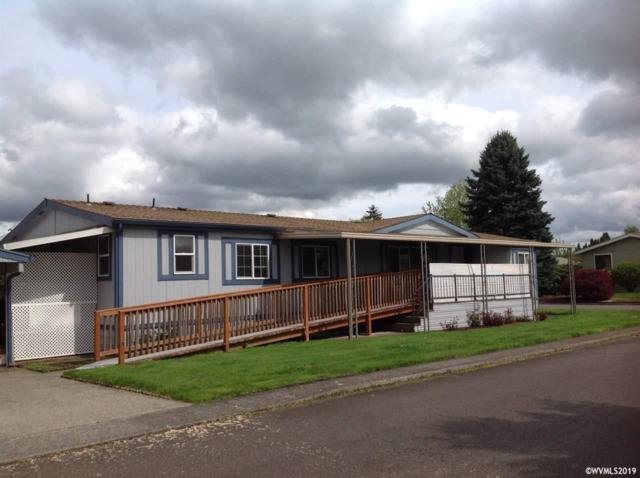 2410 Lancaster (#328) SE #328, Salem, OR 97317 (MLS #747706) :: Gregory Home Team