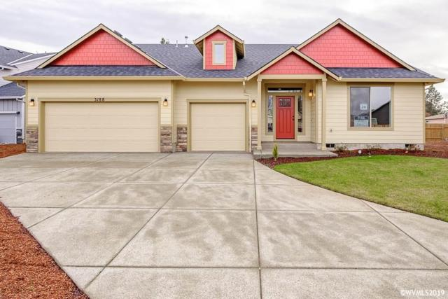 613 Clover (Lot #3) Ct, Aumsville, OR 97325 (MLS #747741) :: Gregory Home Team