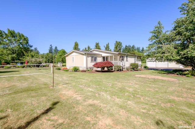 38644 River Dr, Lebanon, OR 97355 (MLS #747786) :: Gregory Home Team
