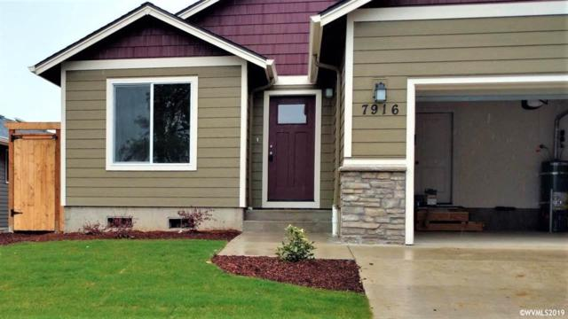 7916 5th St, Turner, OR 97392 (MLS #747791) :: Gregory Home Team