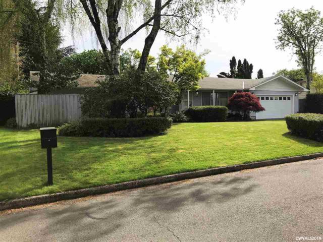 2612 Jeppesen Acres Rd, Eugene, OR 97401 (MLS #747907) :: Gregory Home Team