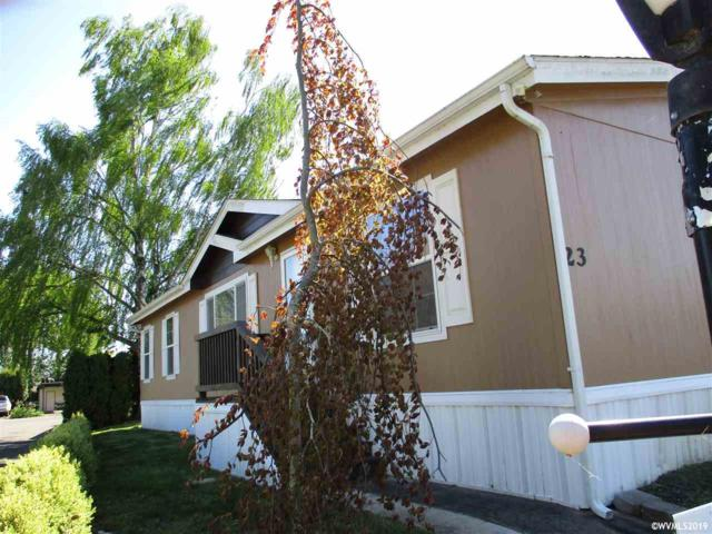 141 S 17th #23 #23, Independence, OR 97351 (MLS #747966) :: Gregory Home Team