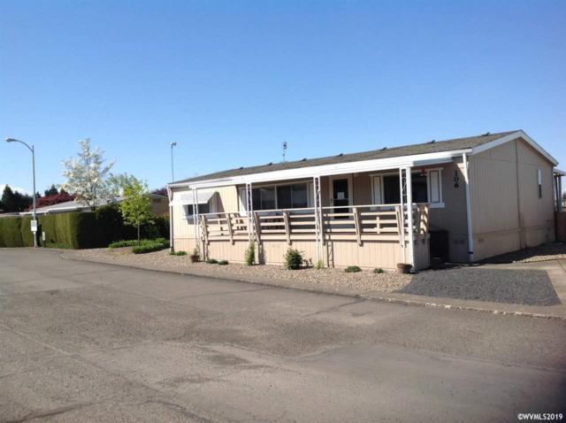 5422 Portland (#106) NE #106, Salem, OR 97305 (MLS #748046) :: Gregory Home Team
