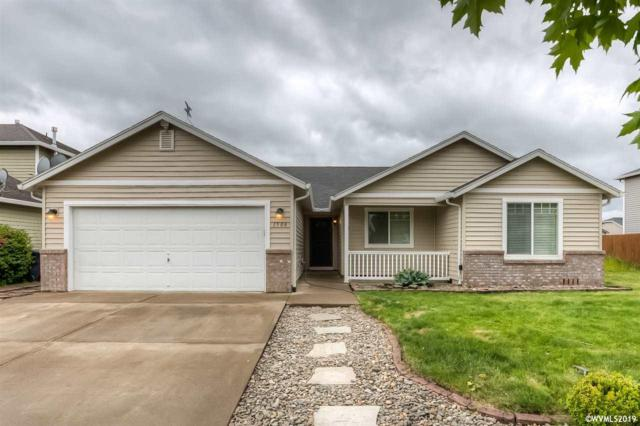 1508 S 7th St, Independence, OR 97351 (MLS #748107) :: Change Realty