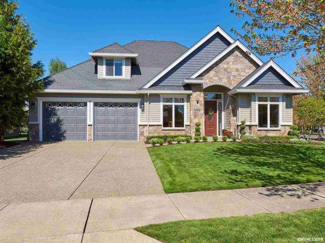 2491 Meridian Dr, Woodburn, OR 97071 (MLS #748110) :: The Beem Team - Keller Williams Realty Mid-Willamette