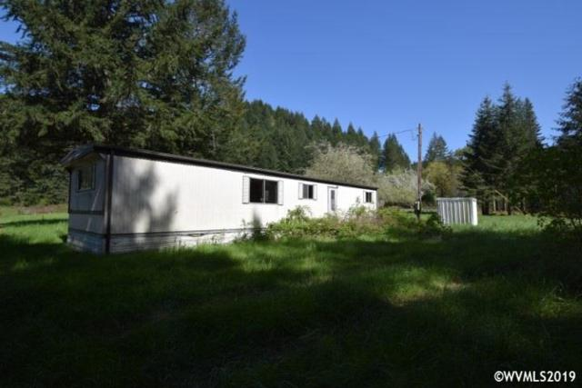 44240 Camp Morrison, Scio, OR 97374 (MLS #748274) :: Gregory Home Team