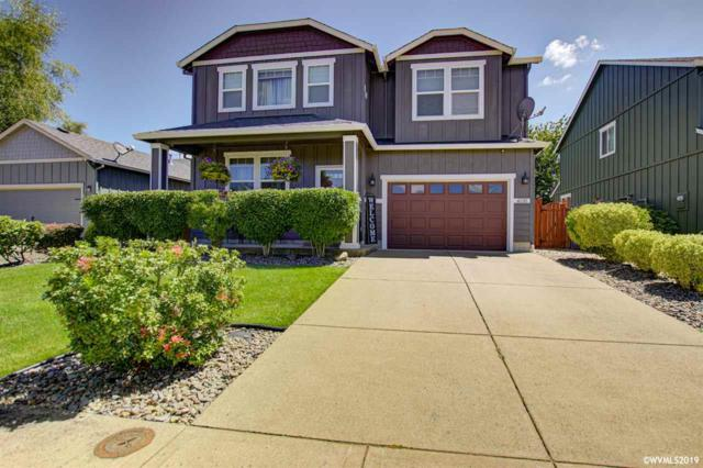 4135 Chartwell St SE, Albany, OR 97322 (MLS #748293) :: Gregory Home Team