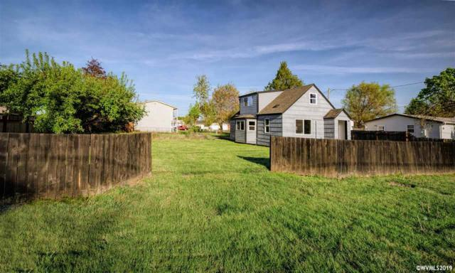 2015 Jackson St SE, Albany, OR 97322 (MLS #748367) :: Gregory Home Team