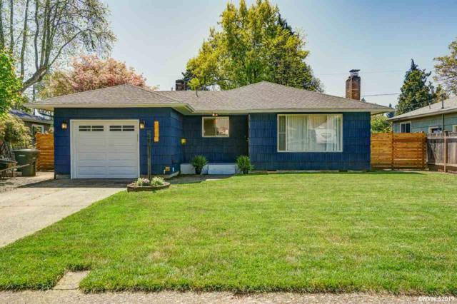 678 Menlo Dr N, Keizer, OR 97303 (MLS #748372) :: Gregory Home Team
