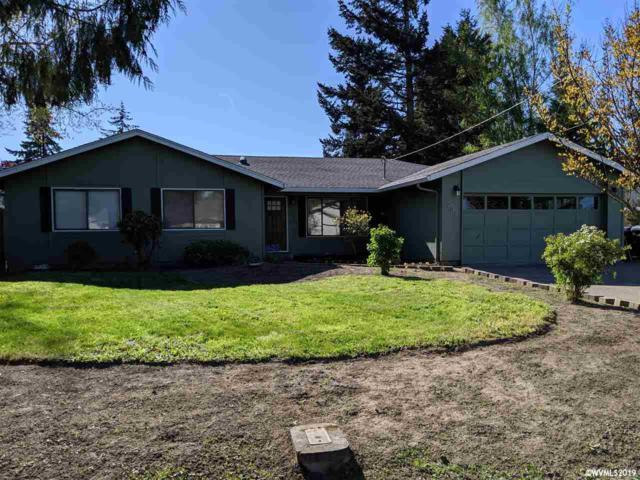 208 Atwater St S, Monmouth, OR 97361 (MLS #748424) :: Change Realty