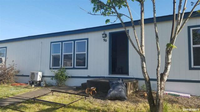 700 N Mill (#90) #90, Creswell, OR 97426 (MLS #748449) :: The Beem Team - Keller Williams Realty Mid-Willamette
