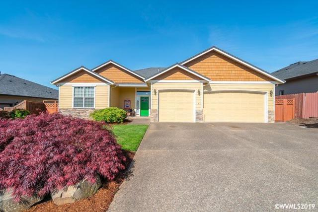 1827 Rainsong Dr NW, Salem, OR 97304 (MLS #748468) :: Gregory Home Team
