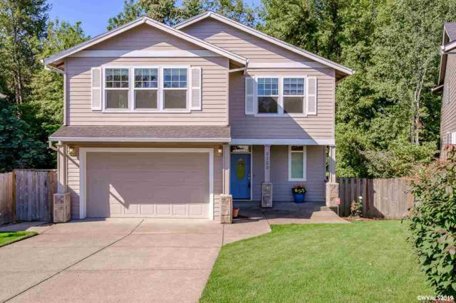 2123 Woodhill St NW, Salem, OR 97304 (MLS #748477) :: Sue Long Realty Group