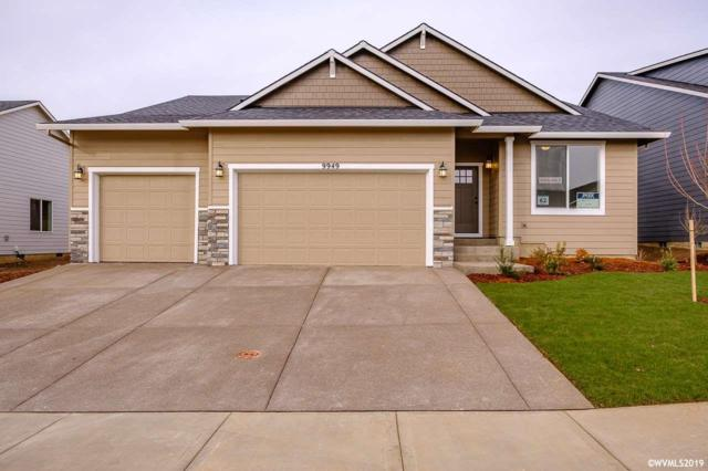 621 Clover (Lot #4) Ct, Aumsville, OR 97325 (MLS #748486) :: Gregory Home Team