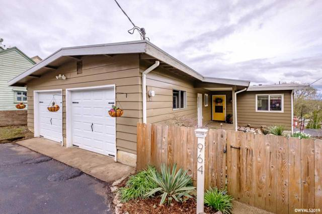 964 Terrace Dr NW, Salem, OR 97304 (MLS #748537) :: Gregory Home Team