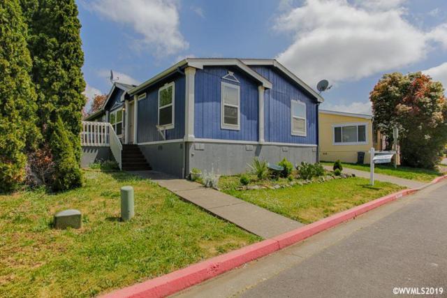 4849 San Francisco NE #25, Salem, OR 97305 (MLS #748541) :: Gregory Home Team