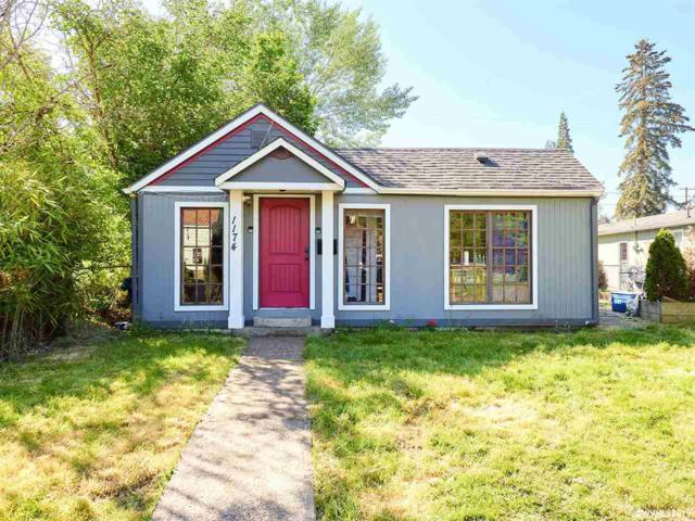1174 8th St NW, Salem, OR 97304 (MLS #748548) :: Gregory Home Team