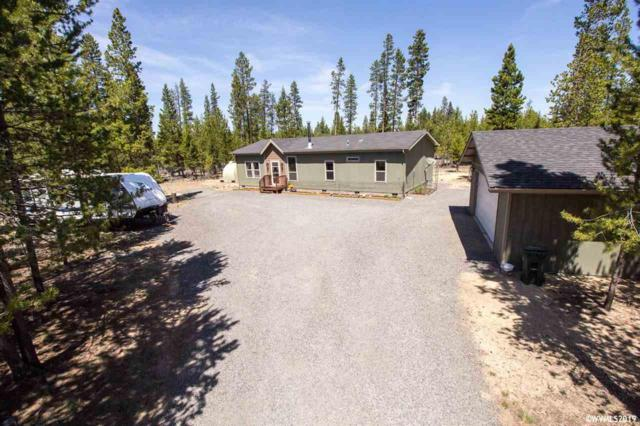 11619 Sun Forest Dr, La Pine, OR 97739 (MLS #748595) :: Gregory Home Team