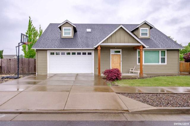 2065 North Heights Dr NW, Albany, OR 97321 (MLS #748628) :: Gregory Home Team