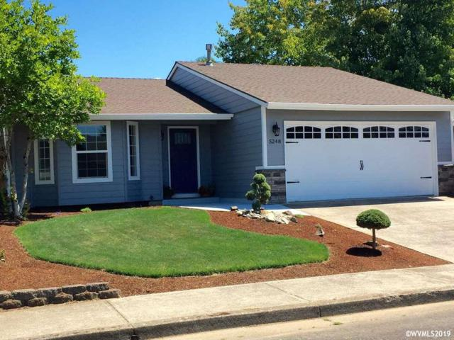 5248 Lacey Ct N, Keizer, OR 97303 (MLS #748630) :: Gregory Home Team