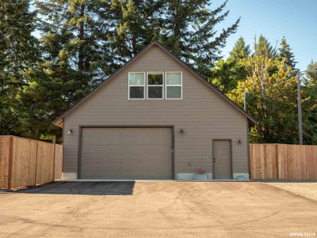 4206 Main, Sweet Home, OR 97386 (MLS #748632) :: Gregory Home Team