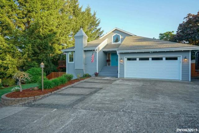 3248 Jay Ct NW, Salem, OR 97304 (MLS #748672) :: Hildebrand Real Estate Group