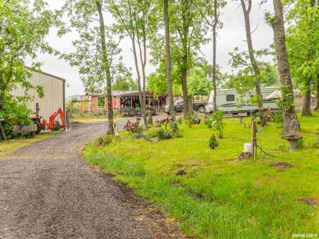 93354 Westpoint Rd, Harrisburg, OR 97446 (MLS #748675) :: Gregory Home Team