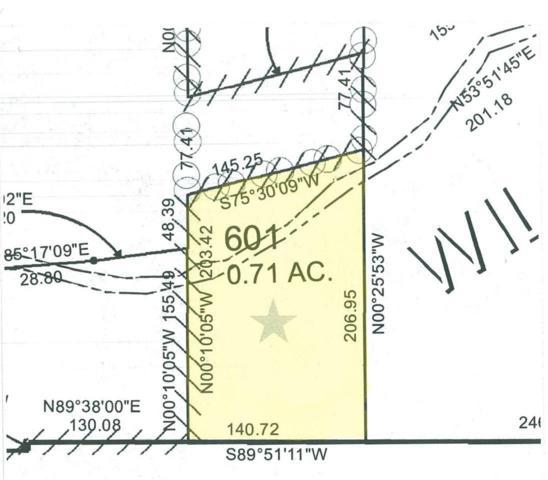 1105 NE Circle (Next To), Corvallis, OR 97330 (MLS #748676) :: Premiere Property Group LLC