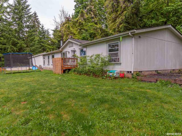1168 48th Av, Sweet Home, OR 97386 (MLS #748692) :: Gregory Home Team