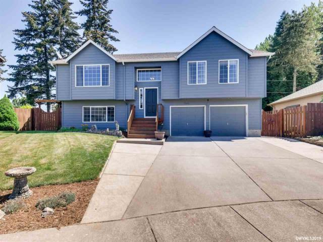 7944 Katherine St NE, Keizer, OR 97303 (MLS #748695) :: Gregory Home Team