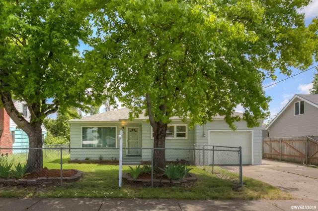 3050 Evergreen Av NE, Salem, OR 97301 (MLS #748712) :: Gregory Home Team