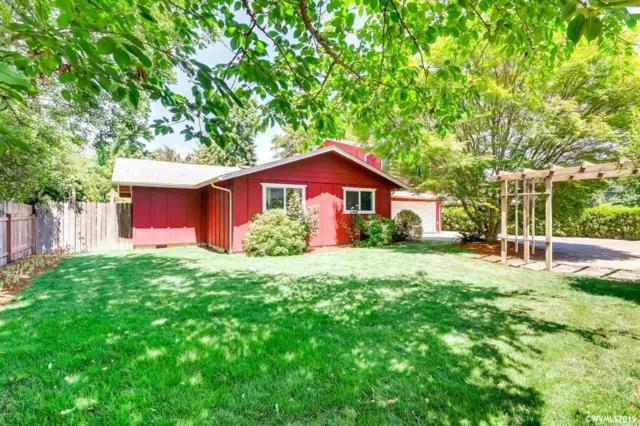 2285 15th Av NW, Salem, OR 97304 (MLS #748722) :: Hildebrand Real Estate Group