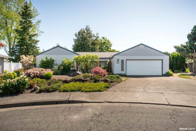 1100 30th Pl SW, Albany, OR 97321 (MLS #748730) :: The Beem Team - Keller Williams Realty Mid-Willamette