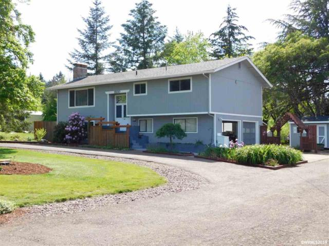 1830 Crocker Ln NW, Albany, OR 97321 (MLS #748744) :: Gregory Home Team