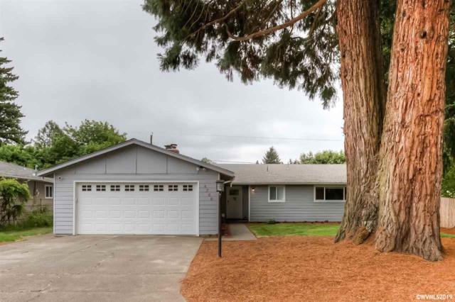 4766 Dakota Rd SE, Salem, OR 97302 (MLS #748751) :: Gregory Home Team