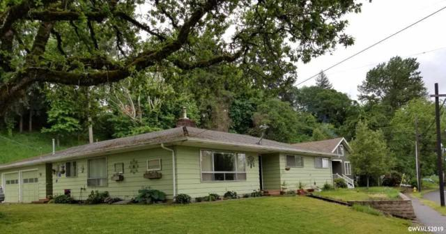 519 Mcclaine St, Silverton, OR 97381 (MLS #748762) :: Gregory Home Team