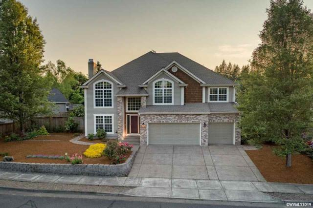 2222 Broadway St NW, Albany, OR 97321 (MLS #748763) :: Sue Long Realty Group