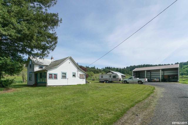6880 Zena Rd, Rickreall, OR 97371 (MLS #748798) :: Hildebrand Real Estate Group