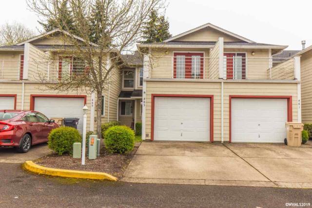 485 NE Conifer Bl, Corvallis, OR 97330 (MLS #748812) :: Premiere Property Group LLC