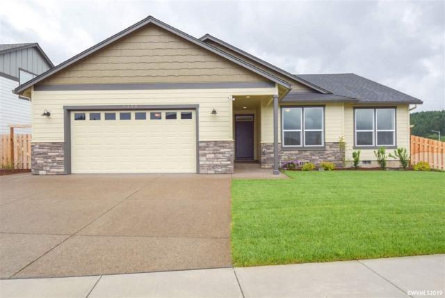 5001 Davis (Lot #6) St SE, Turner, OR 97392 (MLS #748817) :: Gregory Home Team